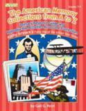 The American Memory Collections from A to Z 9781586831325