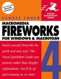 Fireworks 4 for Windows and Macintosh 9780201731330