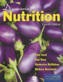 Discovering Nutrition 9781449661335
