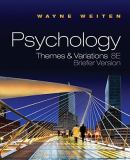Psychology 8th Edition