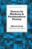 Forces in Modern and Postmodern Poetry 9780820451343