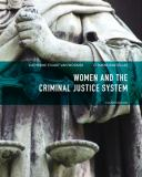 Women and the Criminal Justice System 9780133141351
