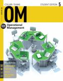 OM - Operatinal Management 5th Edition