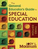 The General Educator's Guide to Special Education 3rd Edition