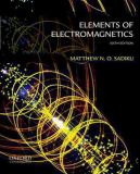 Elements of Electromagnetics 6th Edition
