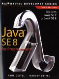 Java SE8 for Programmers 3rd Edition