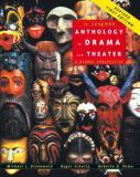 The Longman Anthology of Drama and Theater 9780321291387