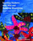 Teaching Students with Mild and Moderate Disabilities 2nd Edition