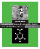 Introduction to General, Organic and Biochemistry, Student Solutions Manual 9780471471394