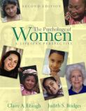 The Psychology of Women 9780205381401