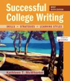 Successful College Writing, Brief Edition 6th Edition