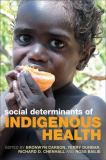 Social Determinants of Indigenous Health 9781741751420