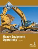 Heavy Equipment Operations, Level 1 3rd Edition