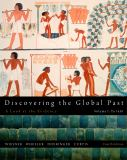 Discovering the Global Past 9781111341428