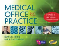 Medical Office Practice 8th Edition