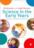 Science in the Early Years 1st Edition
