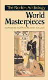 The Norton Anthology of World Masterpieces 6th Edition