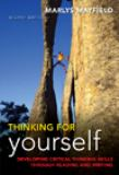 Thinking for Yourself 8th Edition