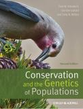 Conservation and the Genetics of Populations 2nd Edition