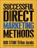 Successful Direct Marketing Methods 7th Edition