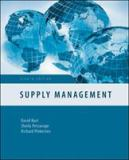 Supply Management 8th Edition