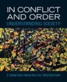 In Conflict and Order 13th Edition