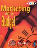 Marketing on a Budget 9781861521460