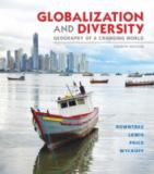 Globalization and Diversity 4th Edition