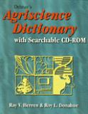 Delmar's Agriscience Dictionary with Searchable CD-ROM 9780766811461