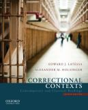 Correctional Contexts 4th Edition