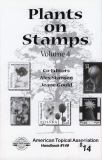 Plants on Stamps 9780935991475