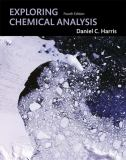 Exploring Chemical Analysis 4th Edition