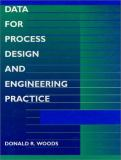 Data for Process Design and Engineering Practice 9780133181494