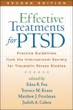 Effective Treatments for PTSD 2nd Edition