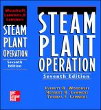 Steam Plant Operation 9780070361508