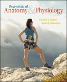 Essentials of Anatomy and Physiology 9780077771508
