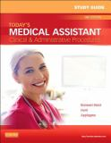 Study Guide for Today's Medical Assistant 2nd Edition