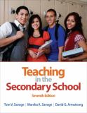 Teaching in the Secondary School 7th Edition