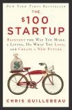 The $100 Startup 1st Edition