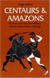 Centaurs and Amazons 9780472081530