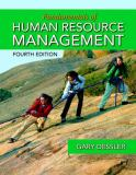 Fundamentals of Human Resource Management 9780133791532