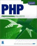 PHP Professional Projects 9781931841535
