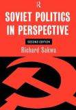 Soviet Politics - In Perspective 2nd Edition