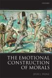 The Emotional Construction of Morals 9780199571543