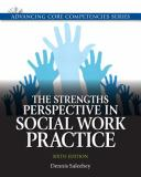 The Strengths Perspective in Social Work Practice 6th Edition