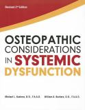 Osteopathic Considerations in Systemic Disease 2nd Edition