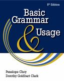 Basic Grammar and Usage 8th Edition