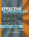Effective Supervision 1st Edition