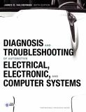 Diagnosis and Troubleshooting of Automotive Electrical, Electronic, and Computer Systems 6th Edition