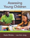 Assessing Young Children 5th Edition